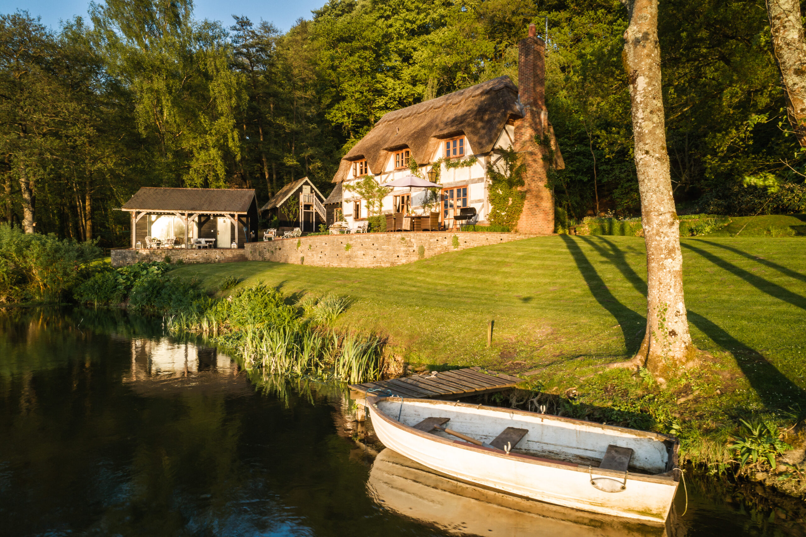 New Forest Spring Breaks – what to see & where to go