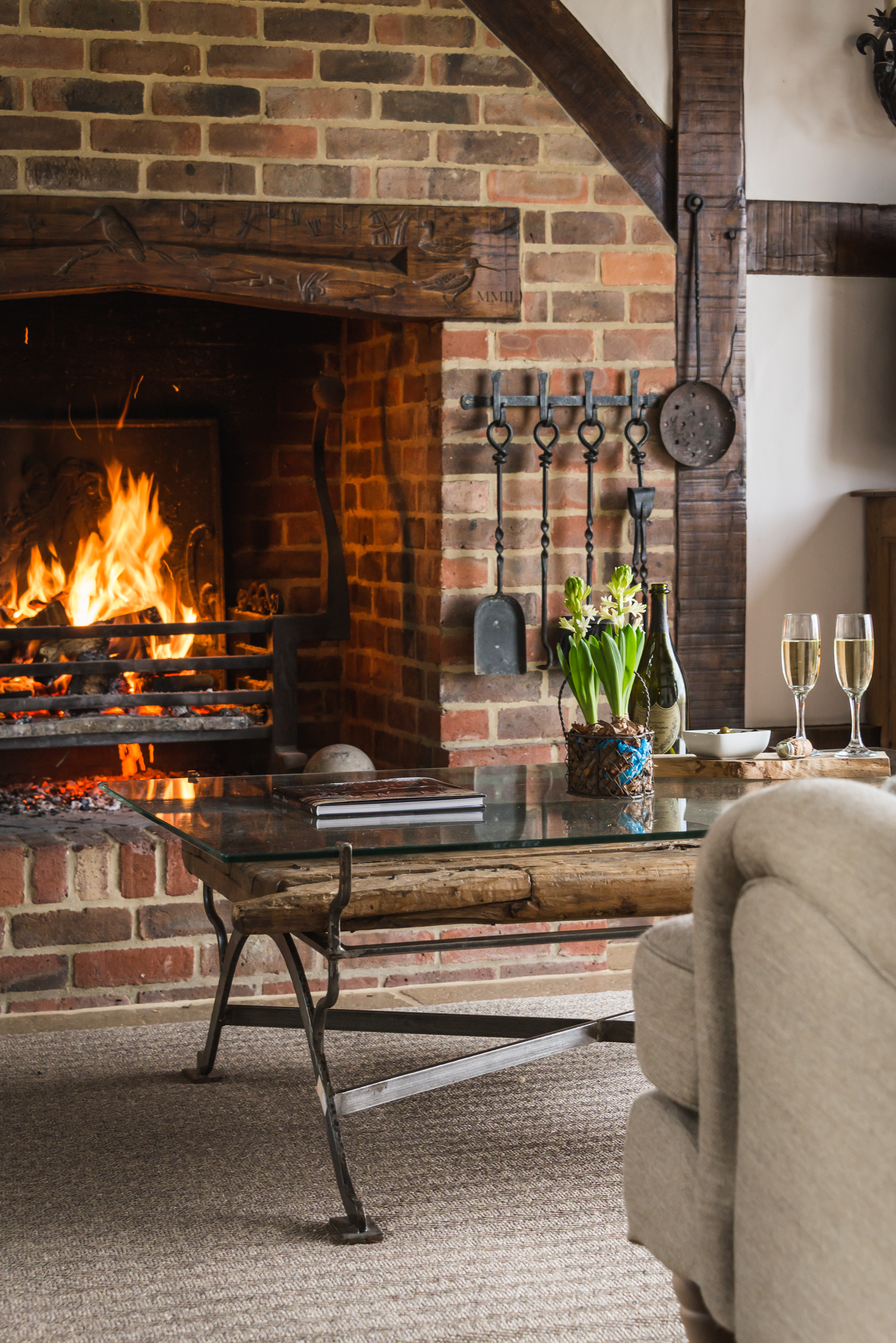 Cosy Holiday Cottage in the New Foest